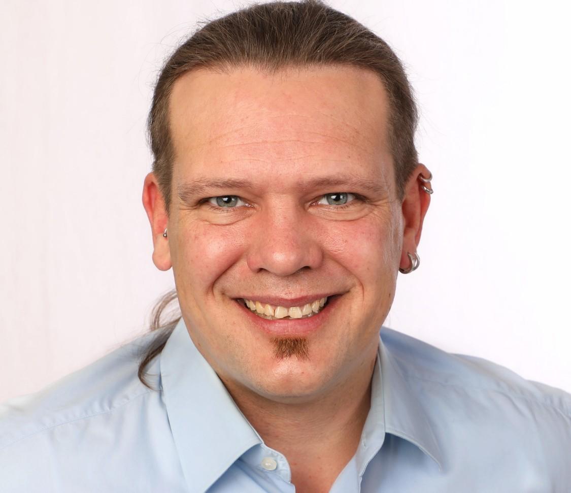 Stefan Handel, Projekt Manager at Evonik