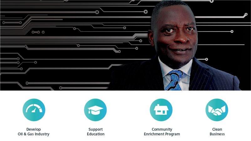 Empowering Ghana's future