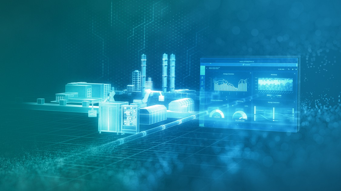 Siemens Digital Enterprise – Thinking industry further!