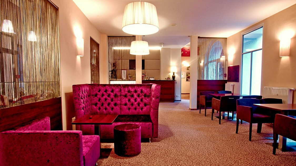 Boutiquehotels Stadthall