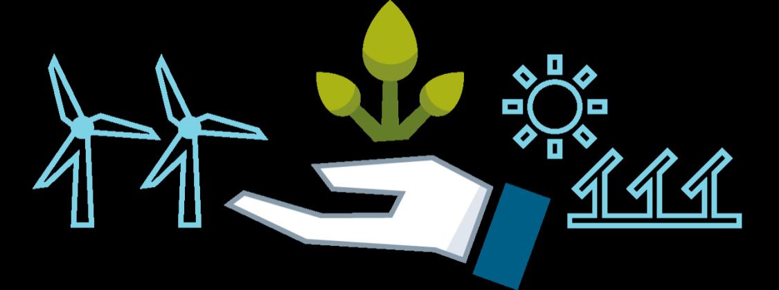 Организация экологически устойчивого социально-экономического развития