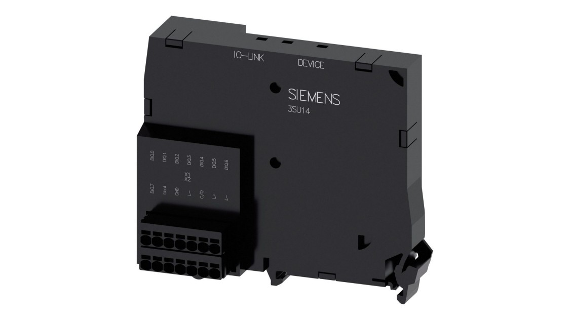 SIRIUS ACT Elektronikmodule