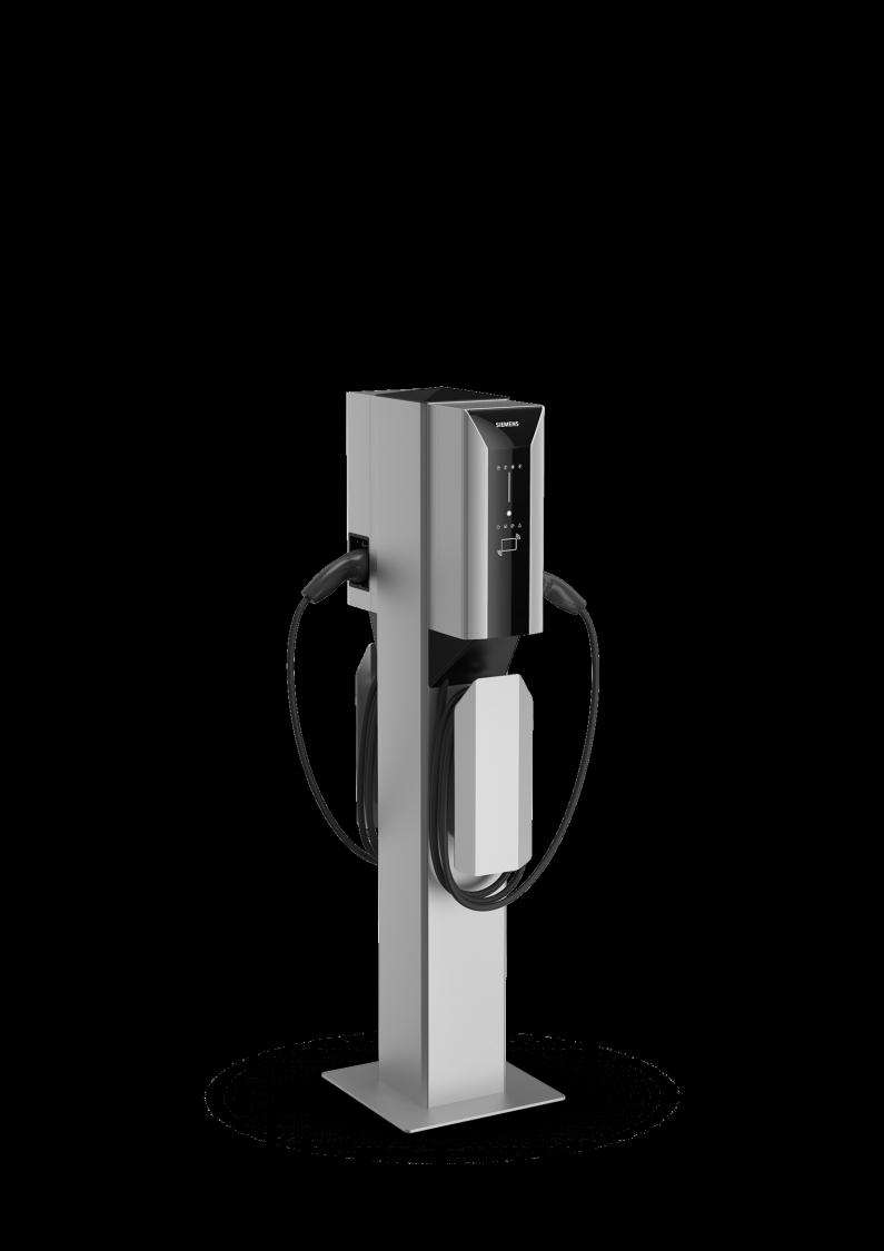 Комбинированные стойки для нескольких зарядных устройств