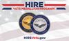 U.S Veterans Best of the Best Award