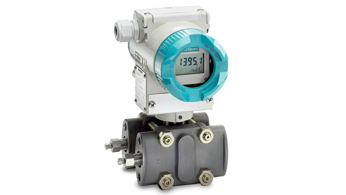 Цифровой датчик давления SITRANS P410