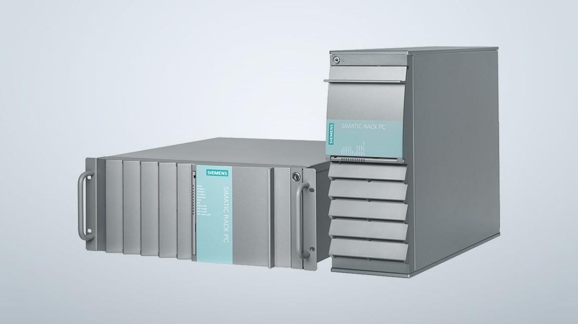 Высокопроизводительные ПК SIMATIC IPC847D