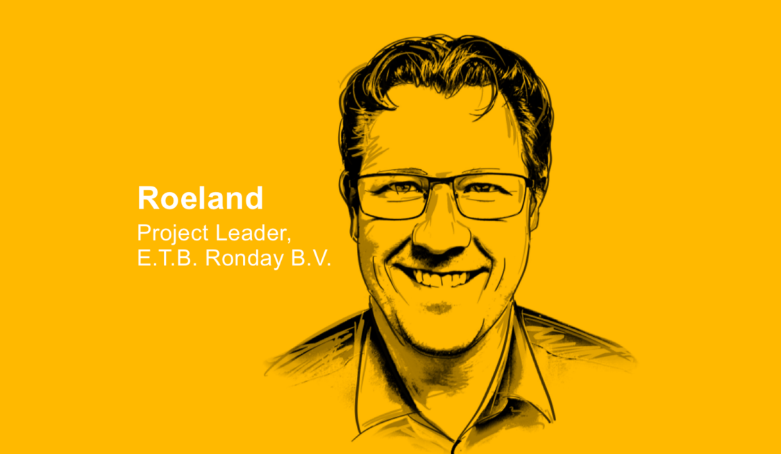 What our customers say - Roeland