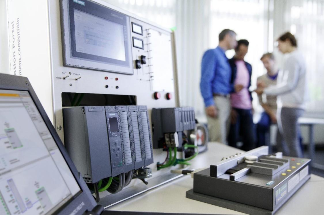 TIA Portal 和 SIMATIC S7-1500 控制器