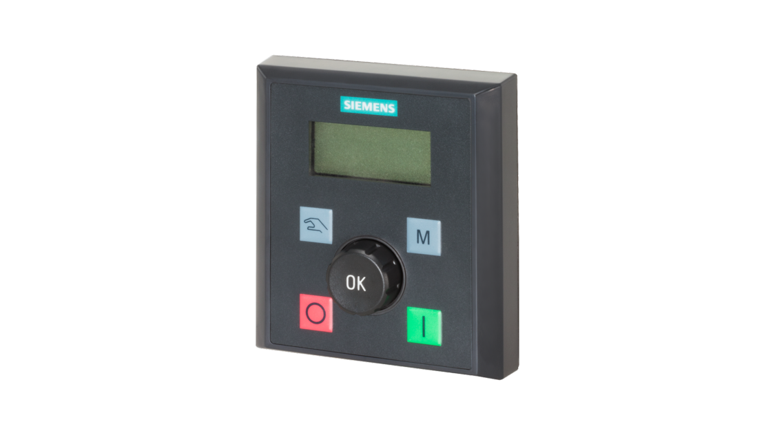 Produktbild SINAMICS Basic Operator Panel BOP