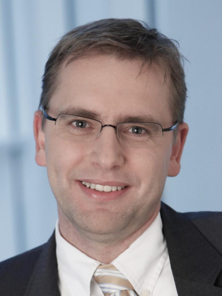 Portrait of Jan Schönig