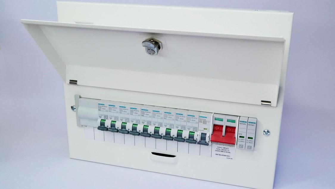ALPHA BSI distribution systems