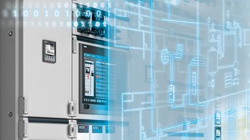 SIVACON S8 güç dağıtım panoları ve motor kontrol merkezi