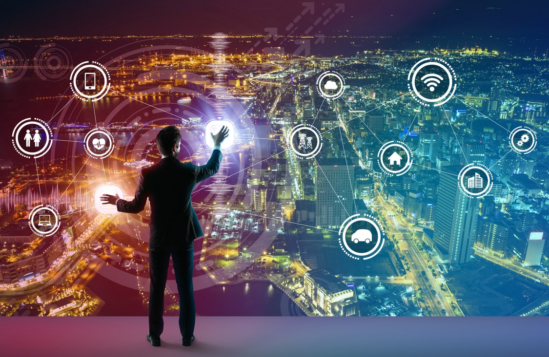 5 things everyone needs to understand about digitalization
