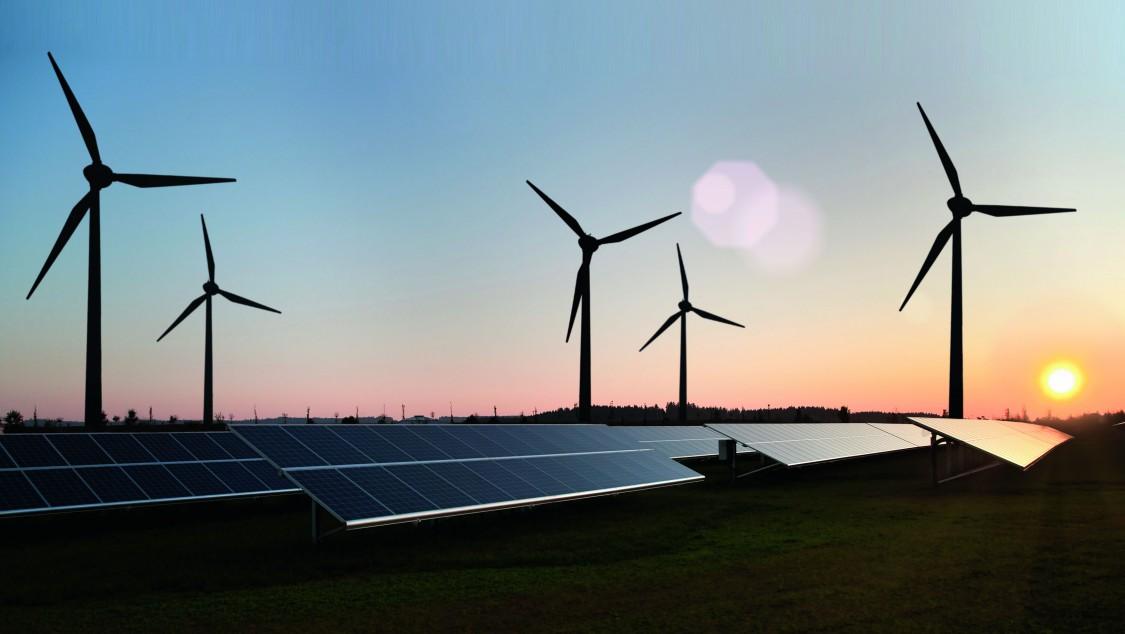 Hawaii macht ernst mit seinen Plänen, die Stromversorgung bis 2045 komplett auf erneuerbare Energien umzustellen