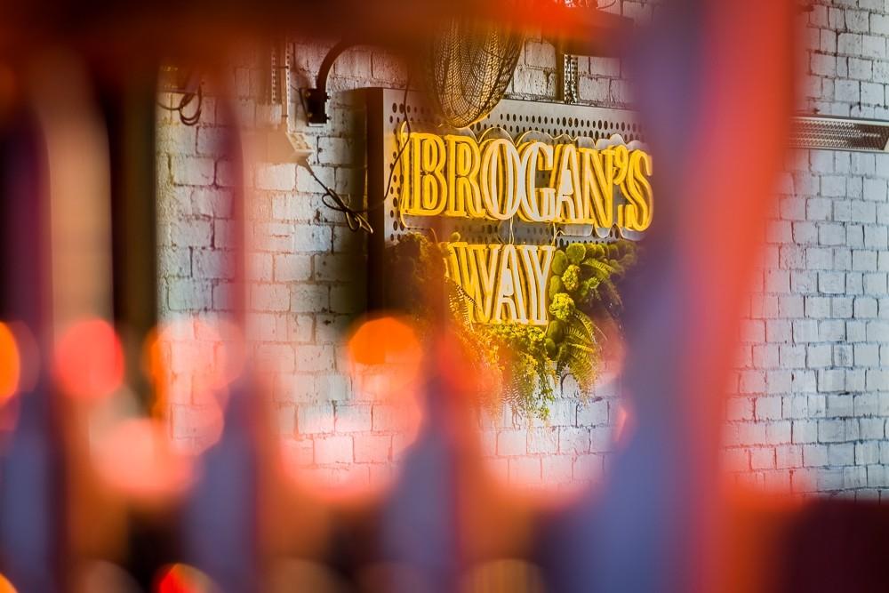 Brogan's Way