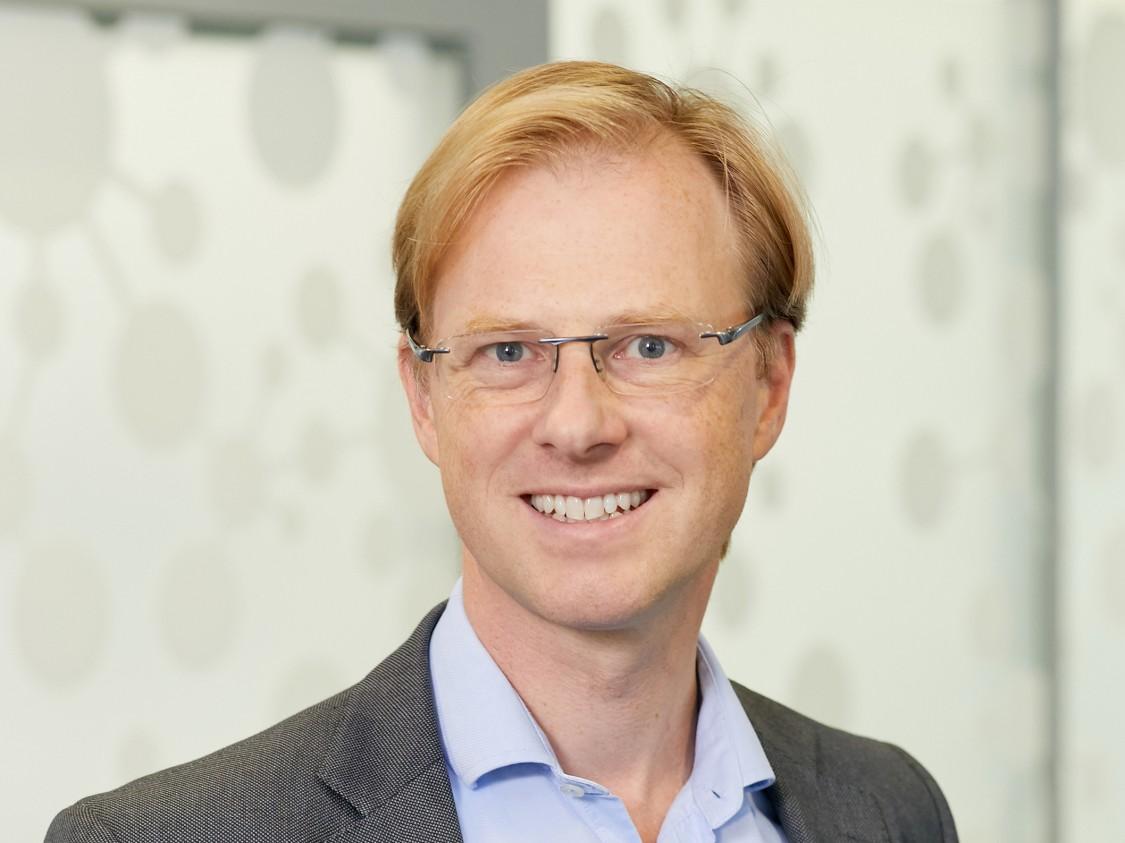 Dr. Markus Dehler