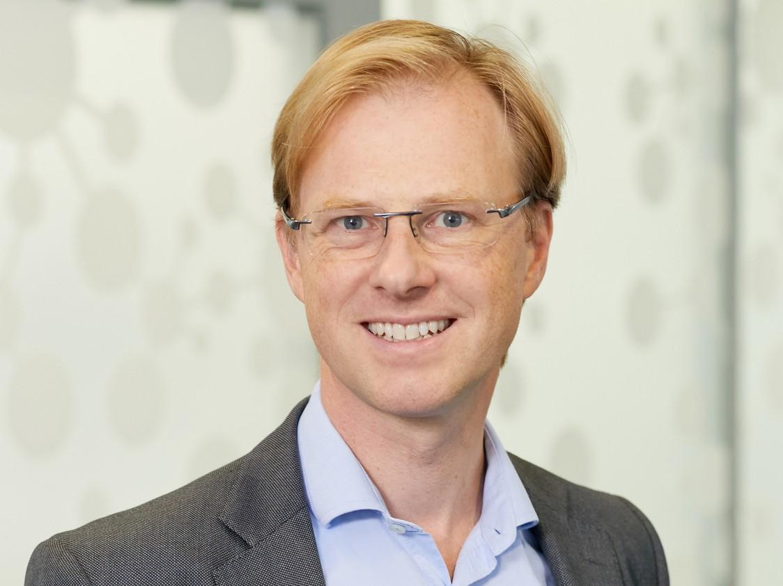 Markus Dehler