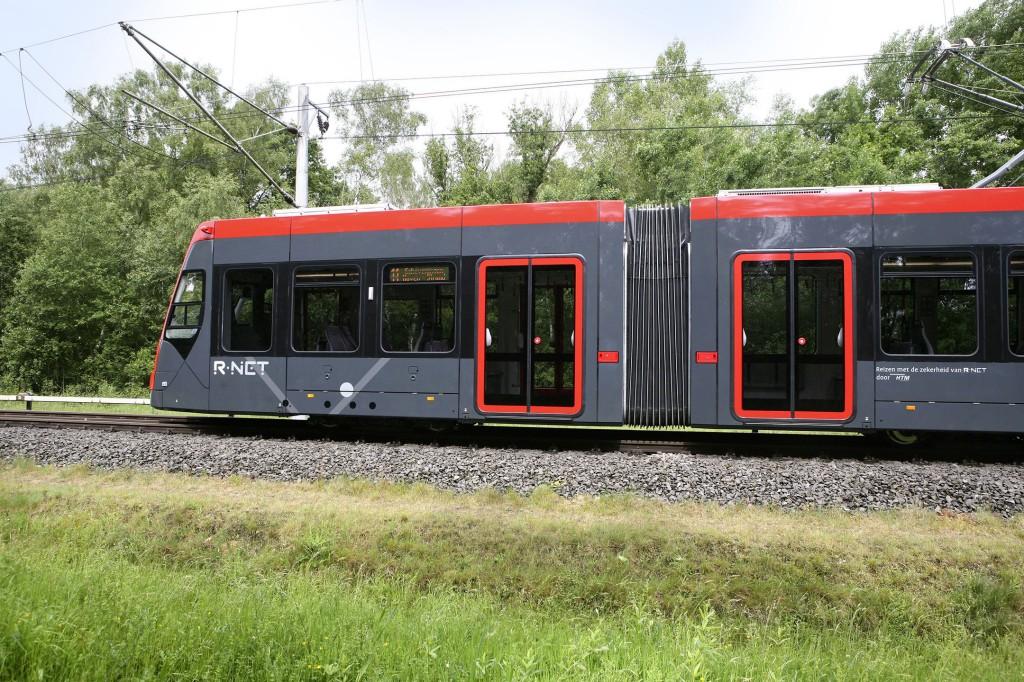 Den Haag bestellt weitere 40 Strassenbahnen