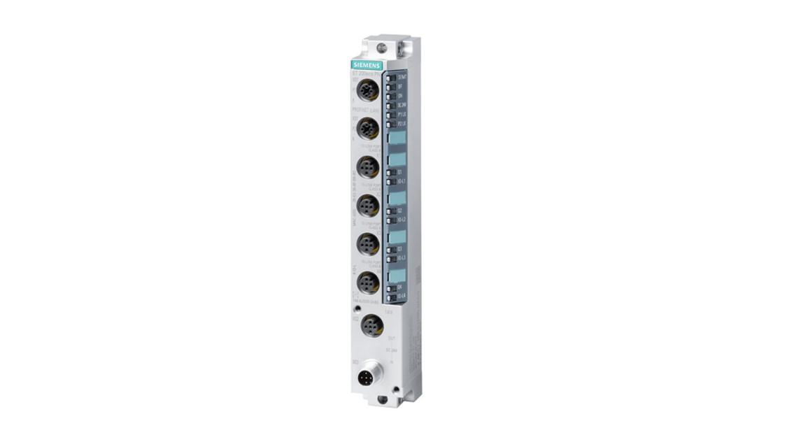IO-Link Master Modul für SIMATIC ET 200eco PN