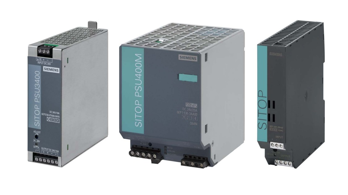 Product image of SITOP DC/DC converters