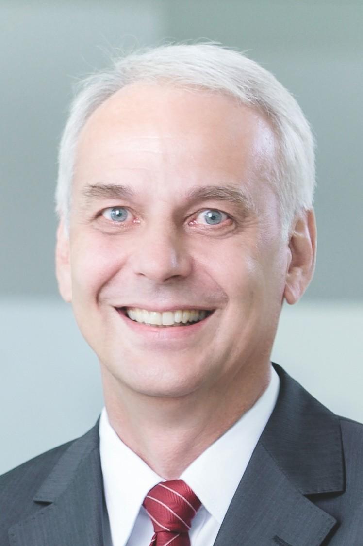 Lothar Herrmann