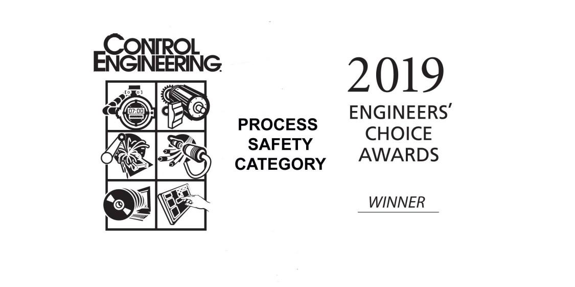 Engineer's choice award