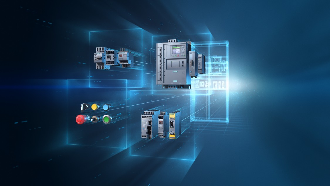 SIRIUS Family of Control Products