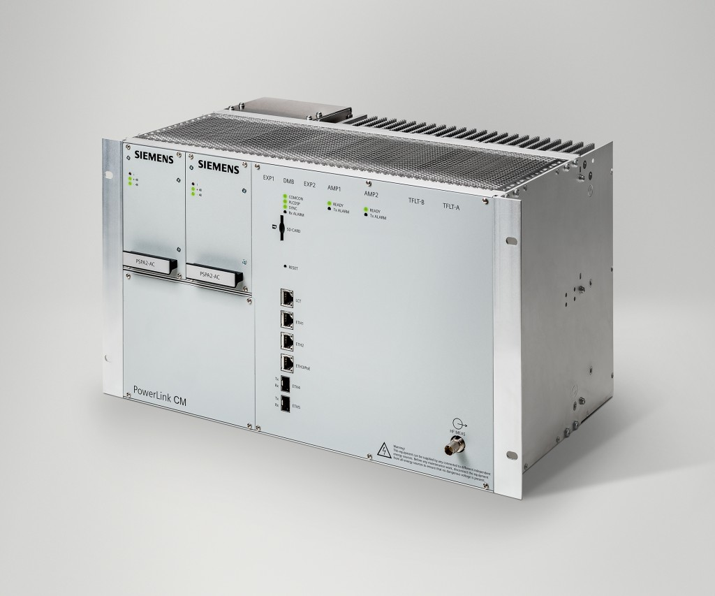 Siemens introduces new solution for monitoring high-voltage lines