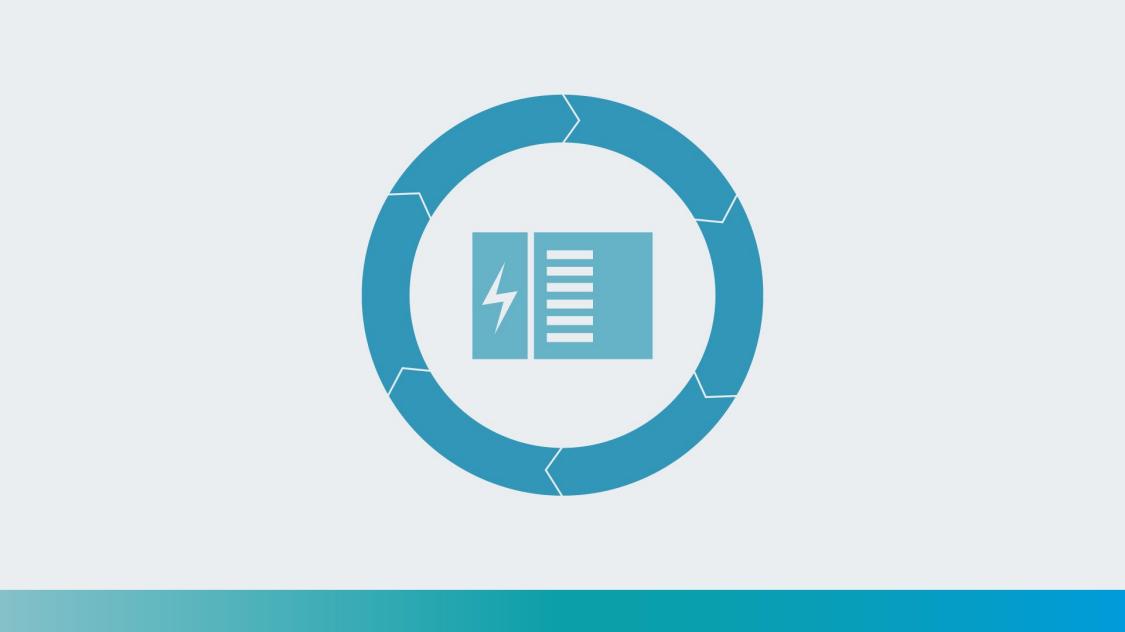 Yüksek teknoloji ürünü çözümler: Basit gereksinimler için optimum bileşenler