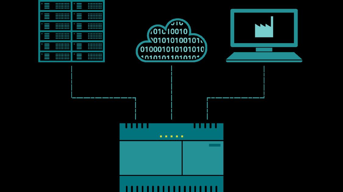 Безпечна і гнучка передача даних