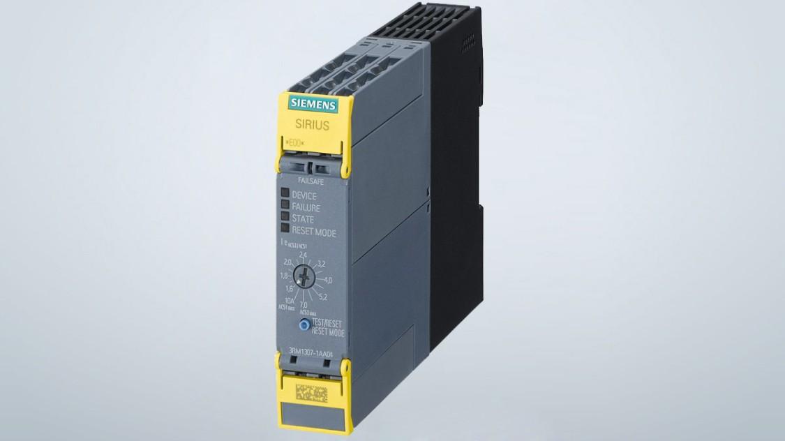 Partidas ultra-compactas 3RM1