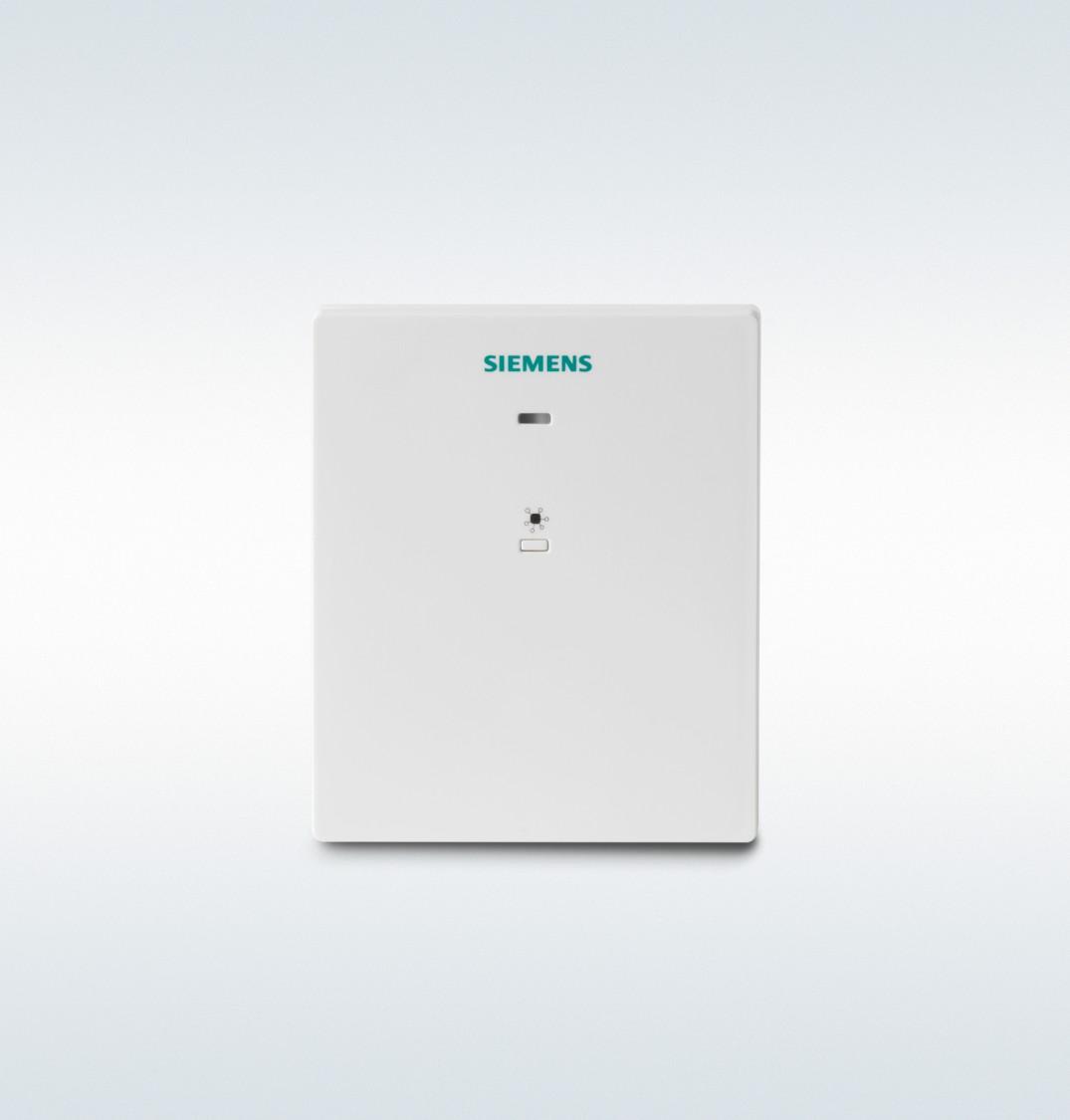 Smart receiver RCR114.1