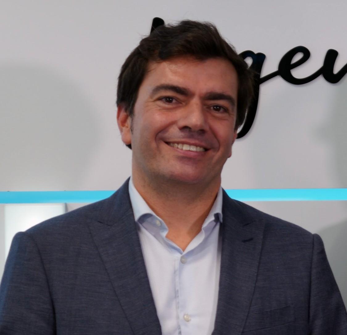 Agustín Escobar