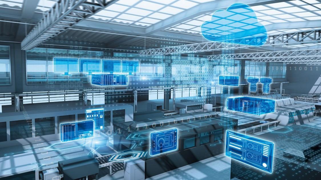 Облако как центральная платформа для данных