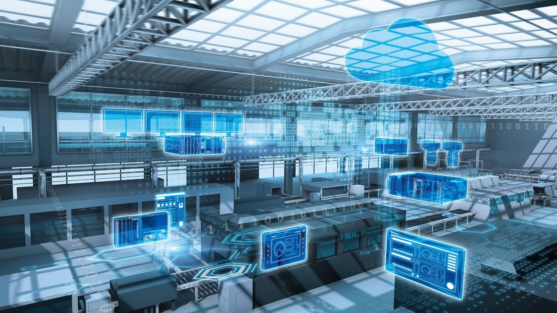 PC-based systems are the alternative to traditional controllers in automation