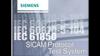 Protocol test system – SICAM PTS