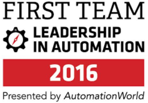 Leadership in Automation 2016