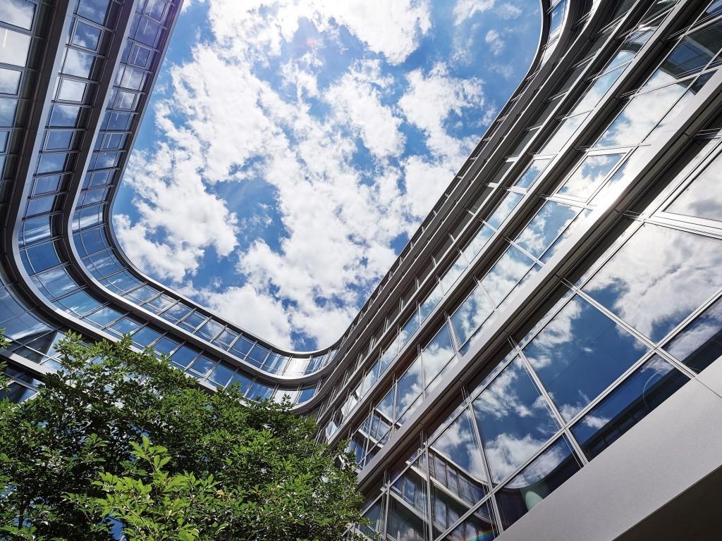 Siemens Annual Report 2020