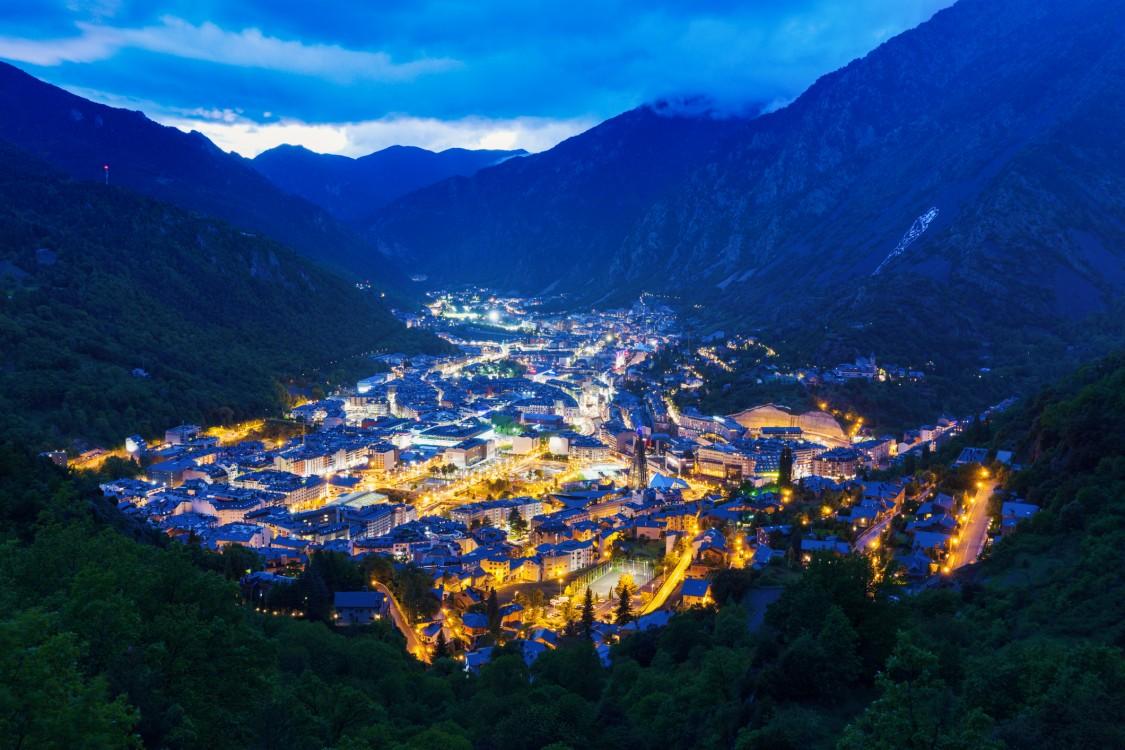 FEDA (Forces Elèctriques d'Andorra)