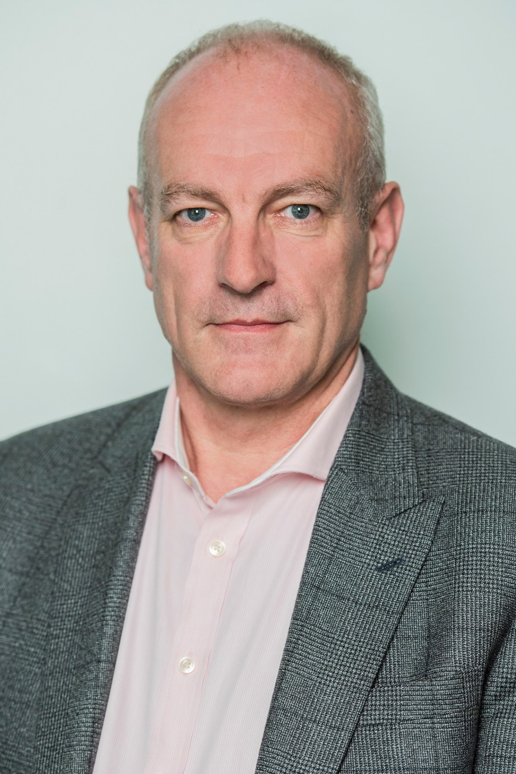 Will Wilson - Interim CEO, Siemens Mobility Limited