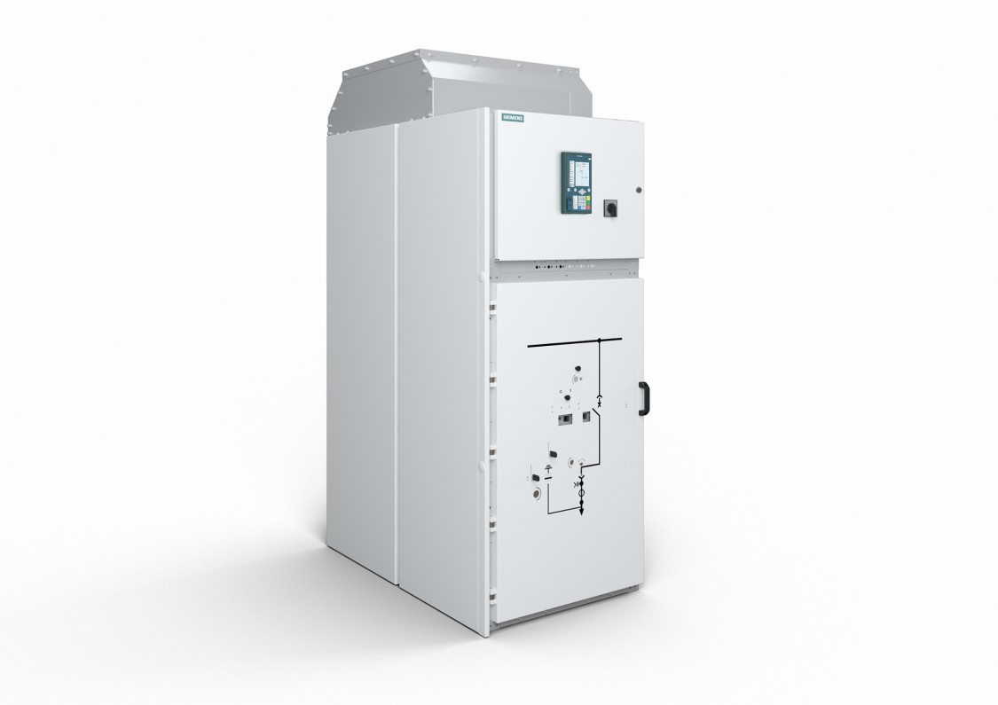 NXAIR switchgear unit