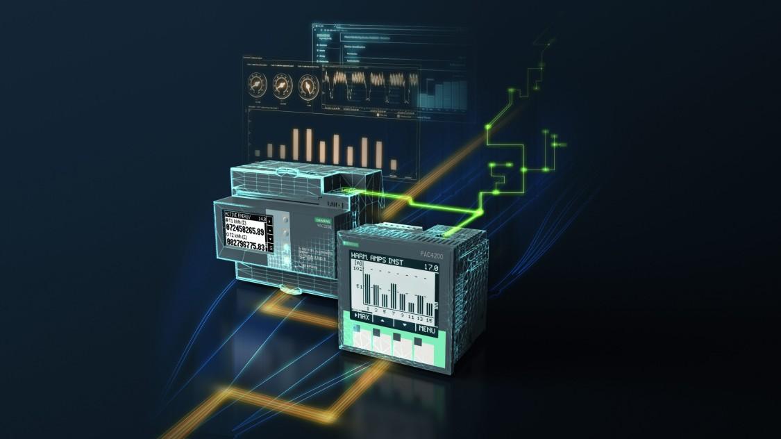 7KM PAC 测量设备