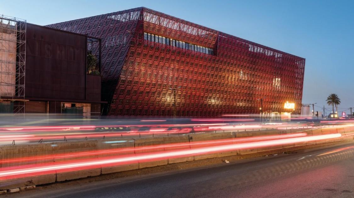 Automatyka pomieszczeń, Aishti, automatyka i zarządzanie budynkami, produkty, centrum handlowe, galeria sztuki, Partner Rozwiązania, referencje, technologia budynków, Tworzenie idealnych miejsc, na każdym etapie życia