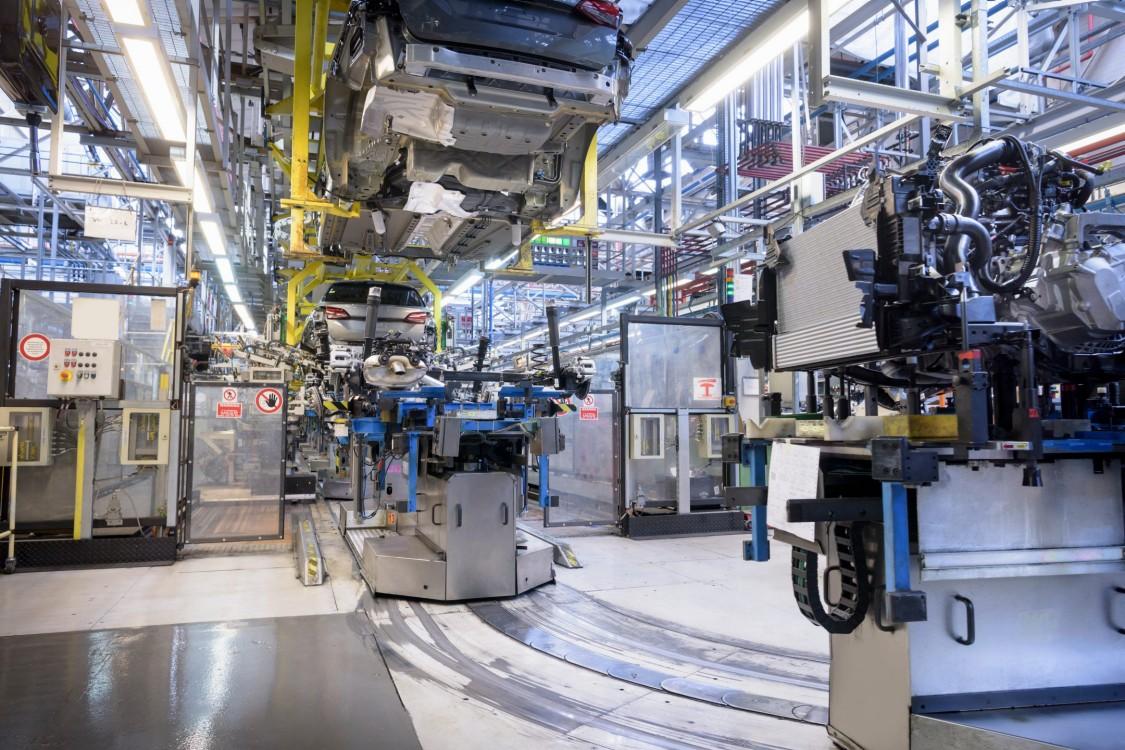 Digitalisering inom tillverkningsindustrin - idag och i morgon, del 2