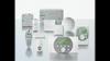 Široký sortiment přístrojů pro Synco living