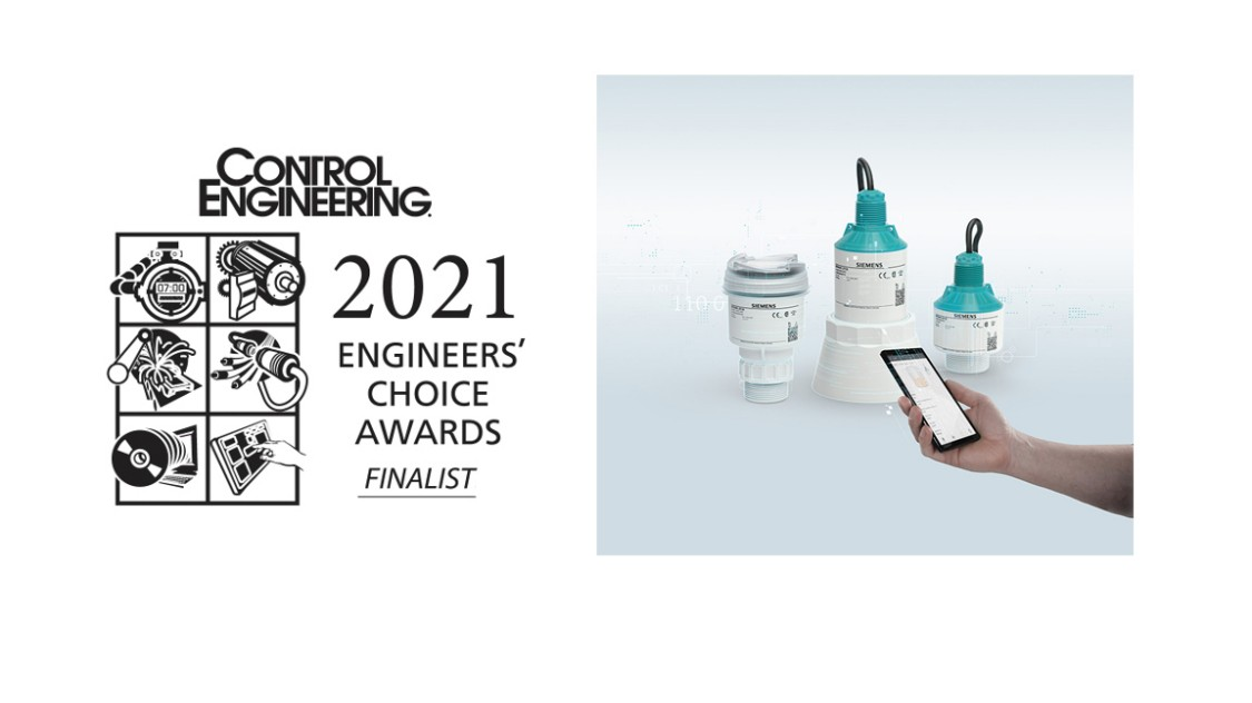 USA | Control Engineering awards