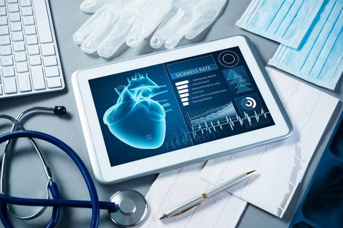 Heart Tablet