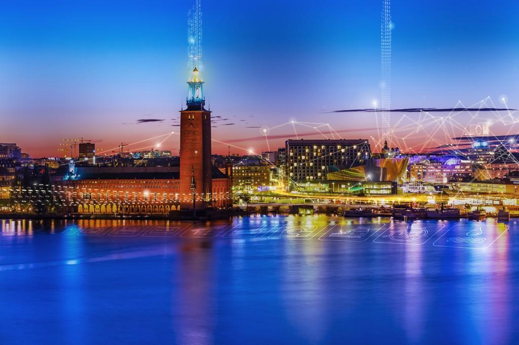 Stockholm Keyvisual