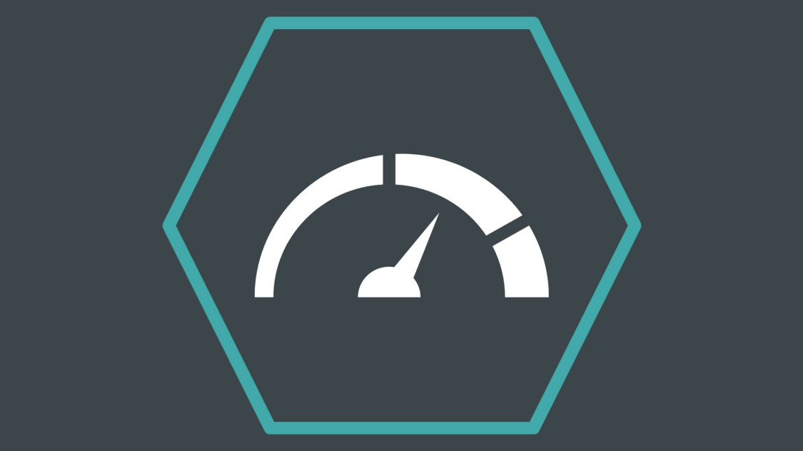 Icon performance for maximum system availability