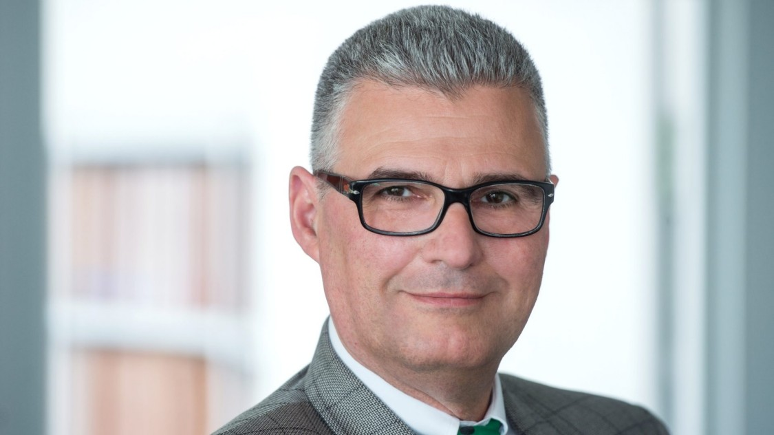 Dr. Josef Mehl